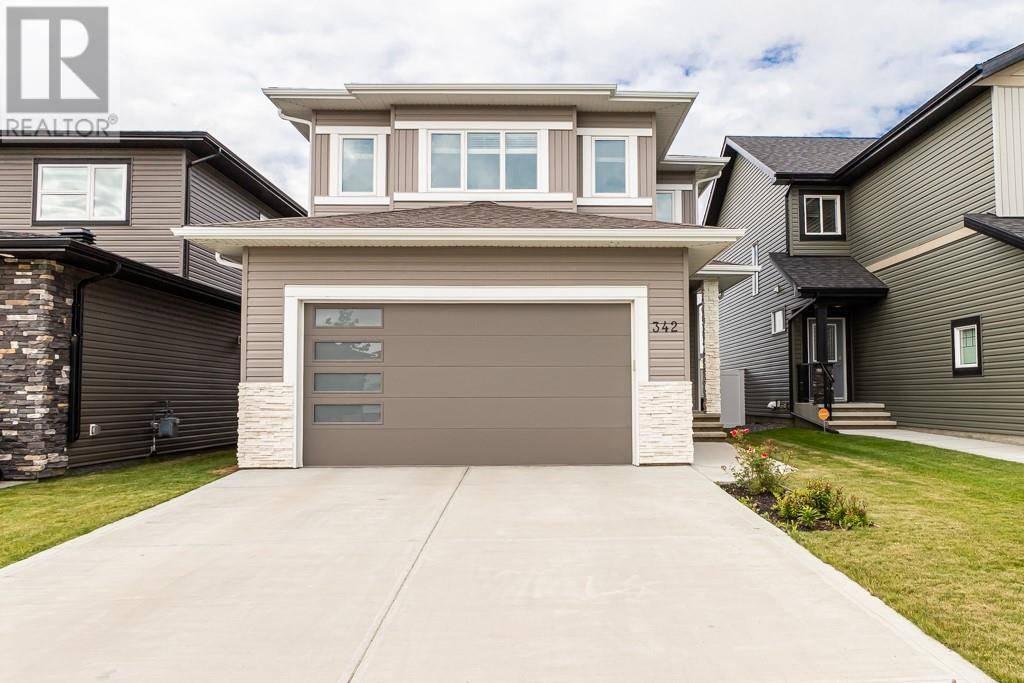 House for sale at 342 Viscount Dr Red Deer Alberta - MLS: ca0175719