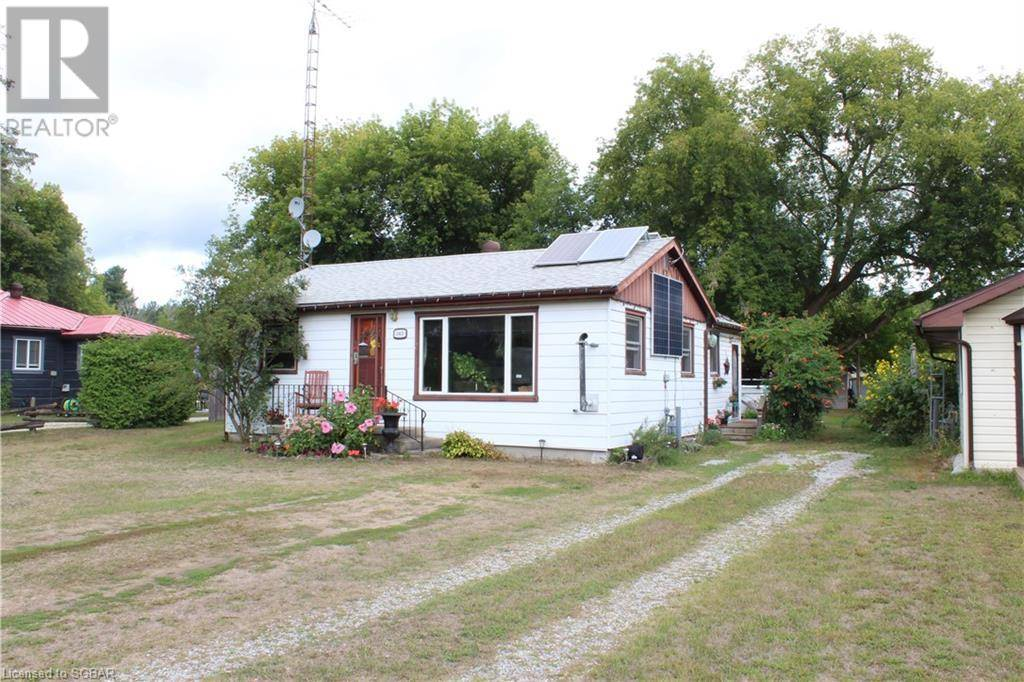 House for sale at 342 Warrington Rd Stayner Ontario - MLS: 217964