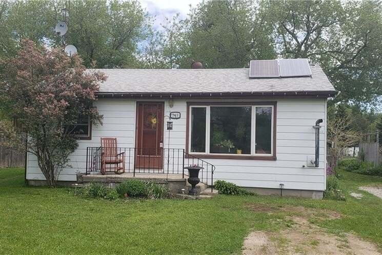 House for sale at 342 Warrington Rd Stayner Ontario - MLS: 246077