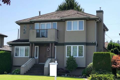 House for sale at 342 26th Ave W Vancouver British Columbia - MLS: R2395334