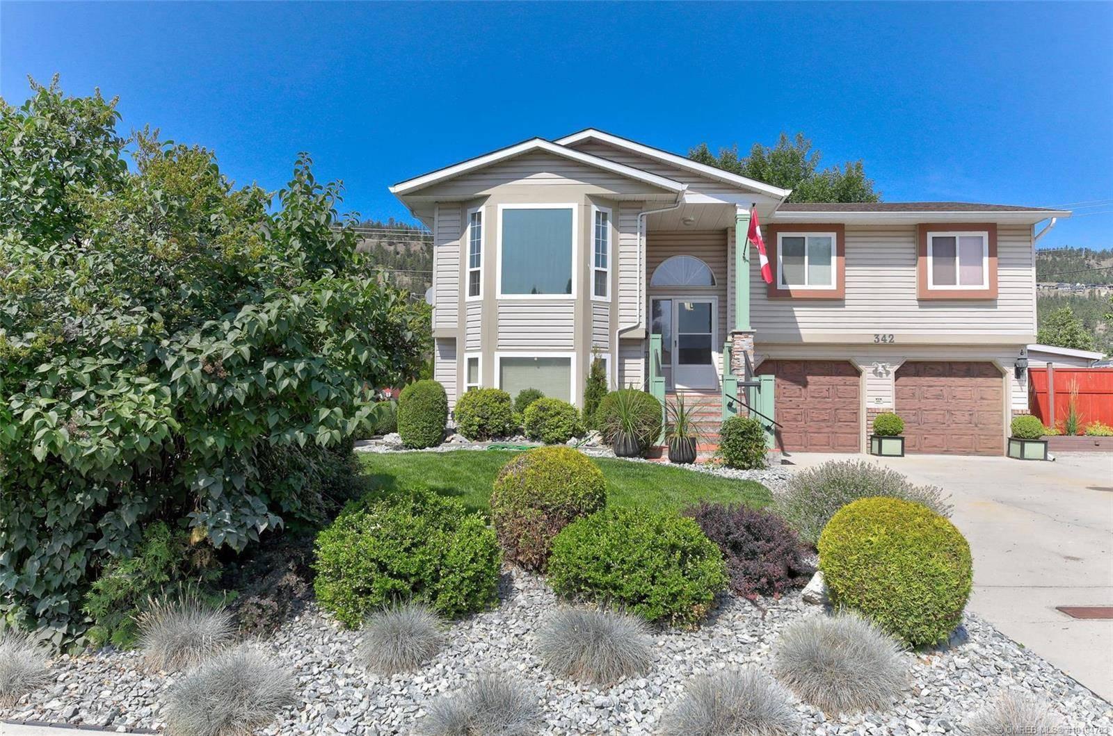 House for sale at 342 Whitman Rd Kelowna British Columbia - MLS: 10194783