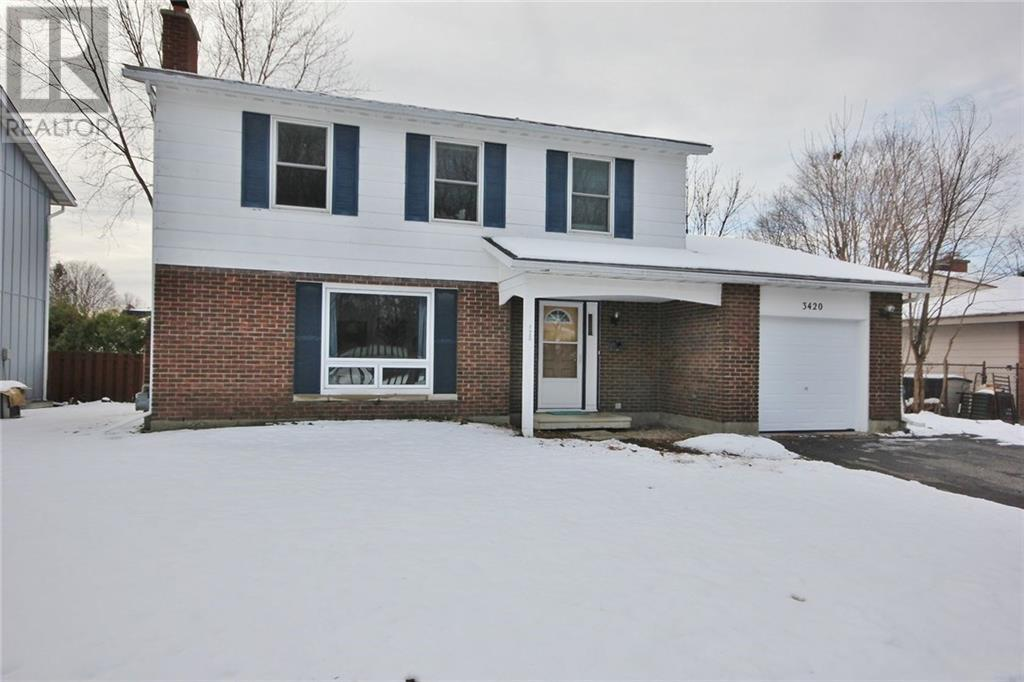 Removed: 3420 Albion Road South, Ottawa, ON - Removed on 2019-11-23 05:03:11