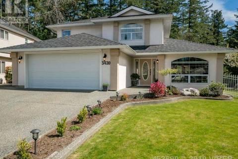 House for sale at 3420 Ellis Pl Nanaimo British Columbia - MLS: 453699