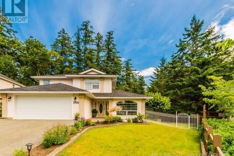 House for sale at 3420 Ellis Pl Nanaimo British Columbia - MLS: 457497