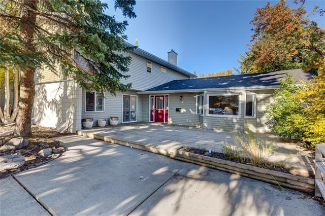 For Sale: 3420 Underwood Place Northwest, Calgary, AB | 4 Bed, 4 Bath House for $1,224,900. See 20 photos!