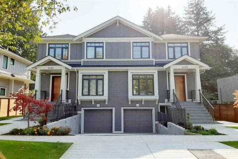 Townhouse for sale at 3420 43rd Ave W Vancouver British Columbia - MLS: R2477291