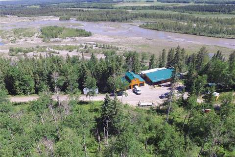 House for sale at  342042  Range Road 44  Rural Clearwater County Alberta - MLS: C4253527