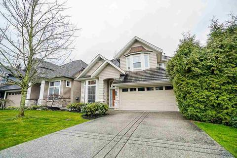 House for sale at 3421 152b St Surrey British Columbia - MLS: R2454816