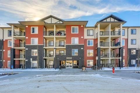 Condo for sale at 81 Legacy Blvd Southeast Unit 3421 Calgary Alberta - MLS: C4228422