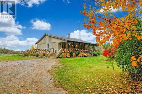 House for sale at 3421 Crossen Rd Hamilton Township Ontario - MLS: X4966113