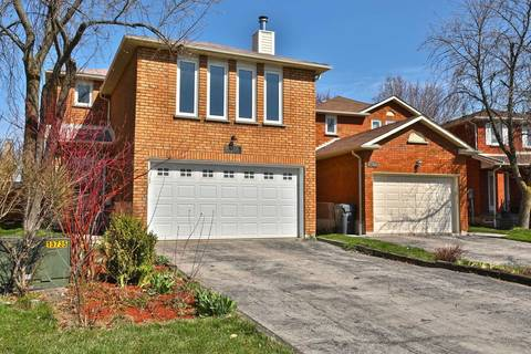 House for sale at 3421 Halstead Rd Mississauga Ontario - MLS: W4735773