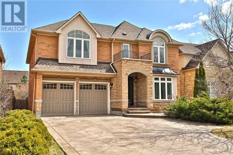 House for sale at 3422 Buena Vista Ct Oakville Ontario - MLS: 30715208