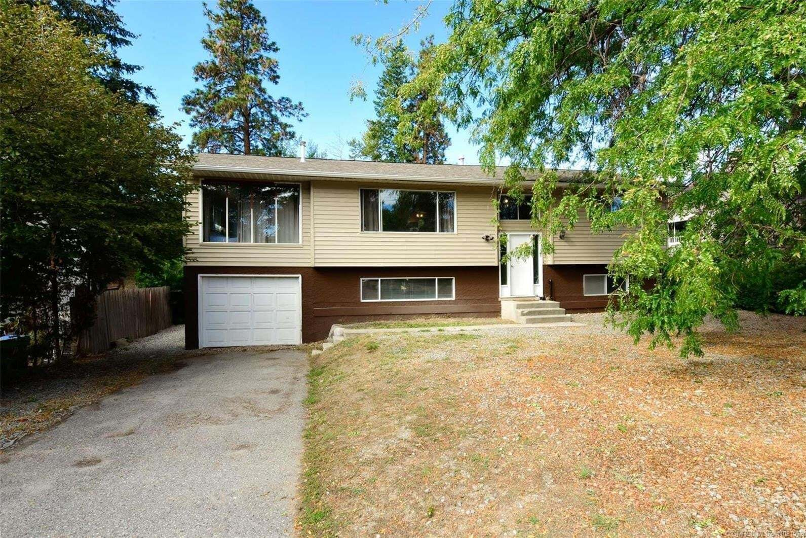 House for sale at 3422 Malcolm Rd West Kelowna British Columbia - MLS: 10215625