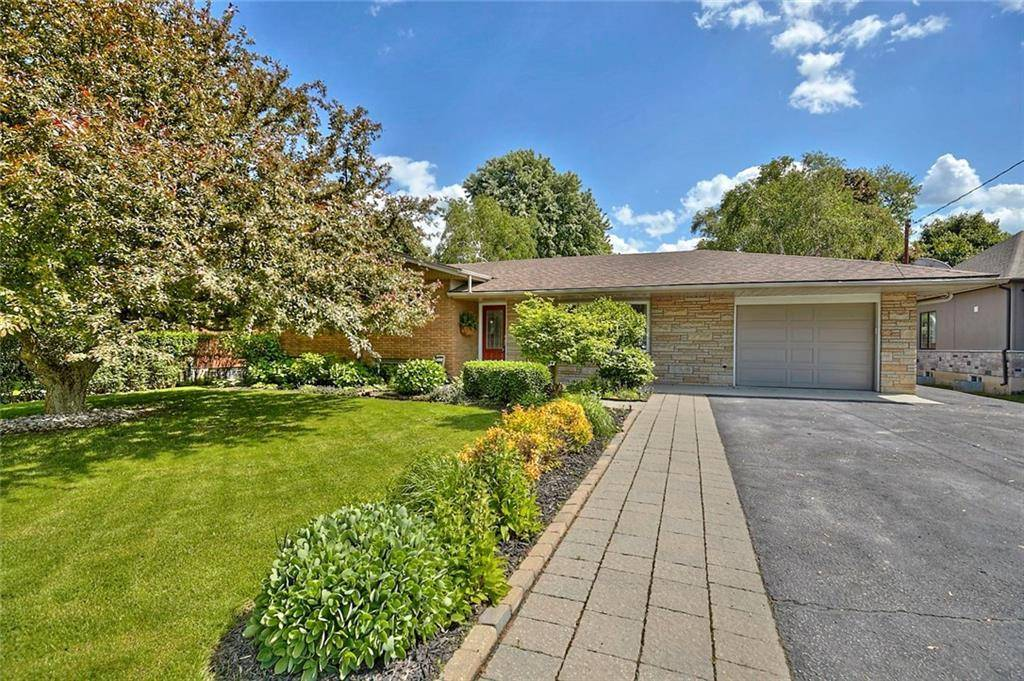 House for sale at 3422 Rittenhouse Rd Vineland Ontario - MLS: 30769967