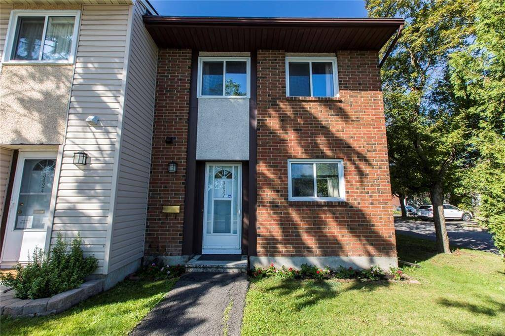 Townhouse for sale at 3422 Southgate Rd Ottawa Ontario - MLS: 1166312