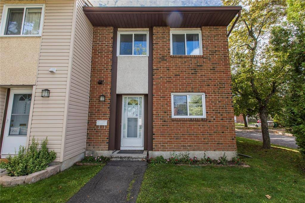 Townhouse for sale at 3422 Southgate Rd Ottawa Ontario - MLS: 1171099