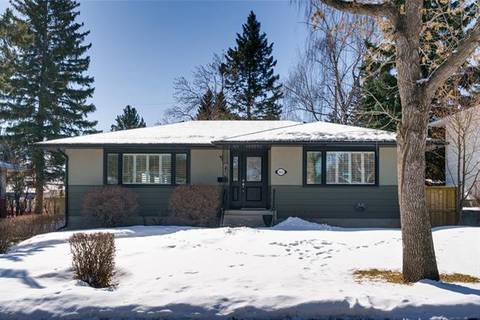 House for sale at 3423 Exshaw Rd Northwest Calgary Alberta - MLS: C4293181