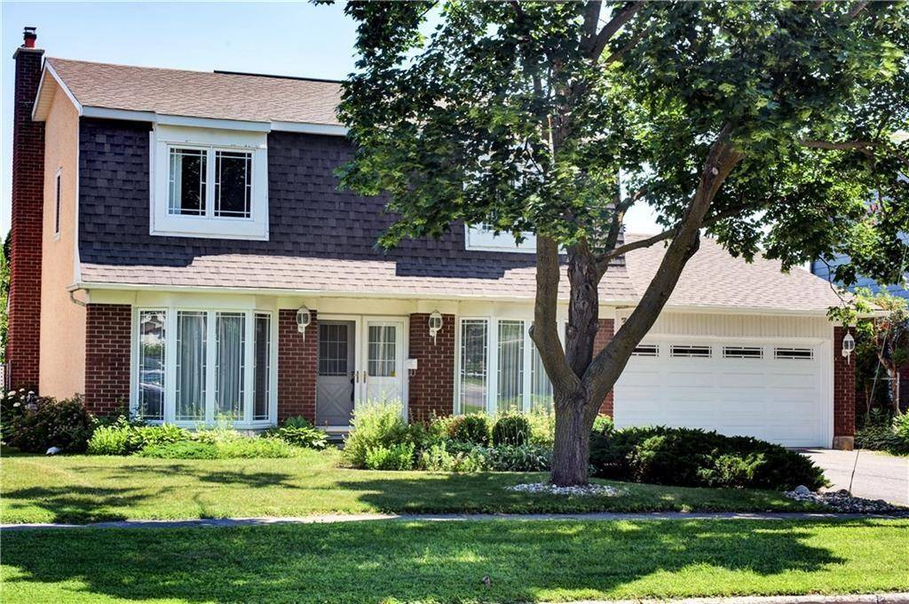 House for sale at 3423 Mccarthy Rd Ottawa Ontario - MLS: 1169860