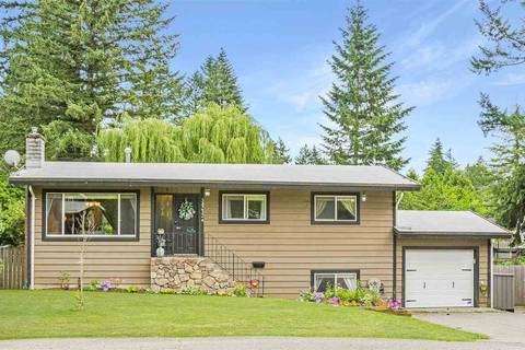 House for sale at 34232 Cedar Ave Abbotsford British Columbia - MLS: R2385805