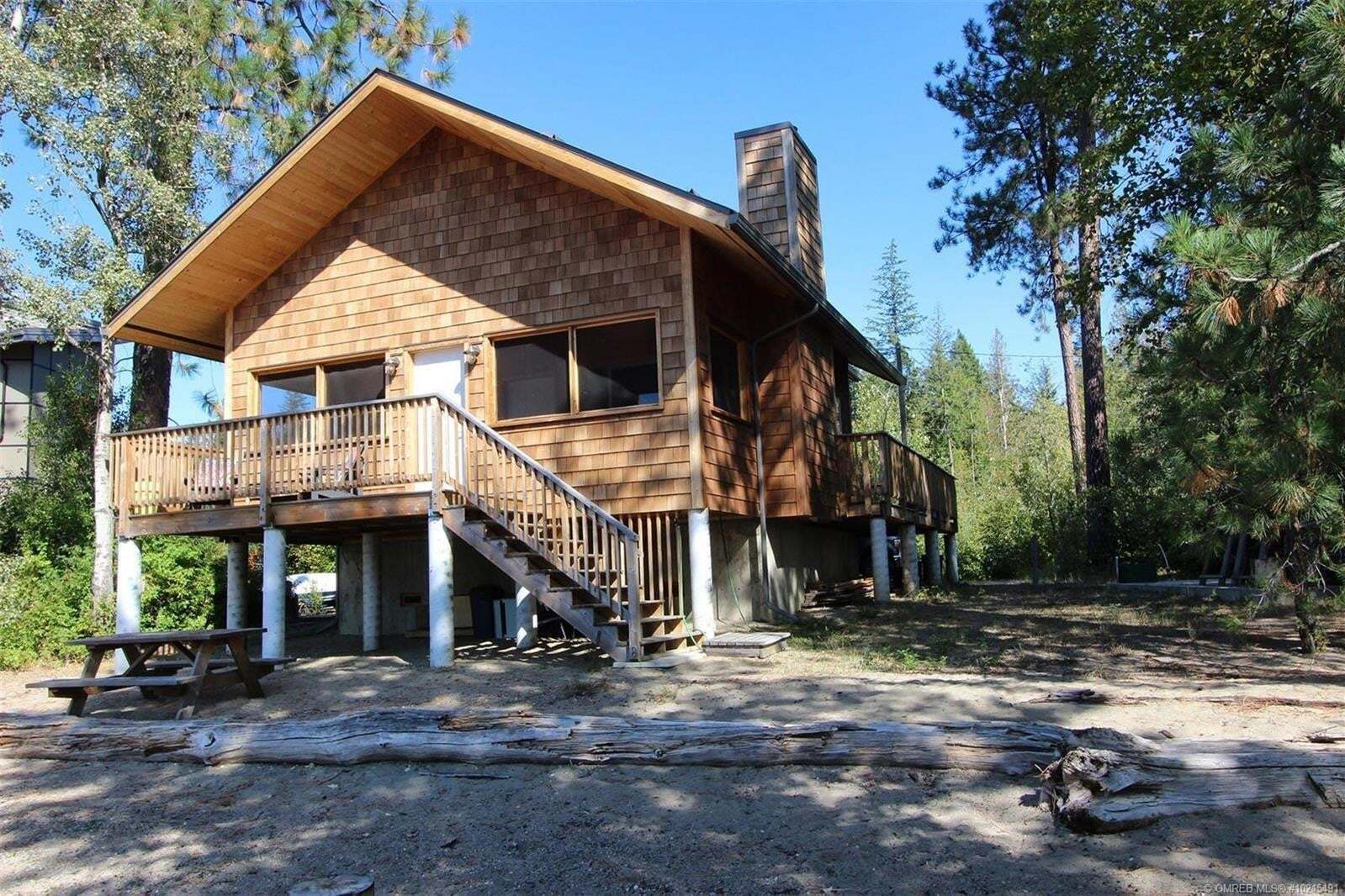 House for sale at 3424 Hilliam Frontage Rd Chase British Columbia - MLS: 10215491
