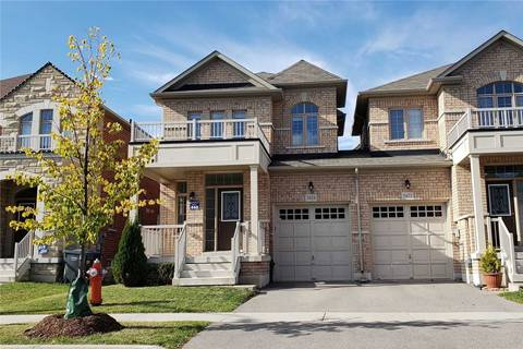 Townhouse for rent at 3424 Stoney Cres Mississauga Ontario - MLS: W4649780