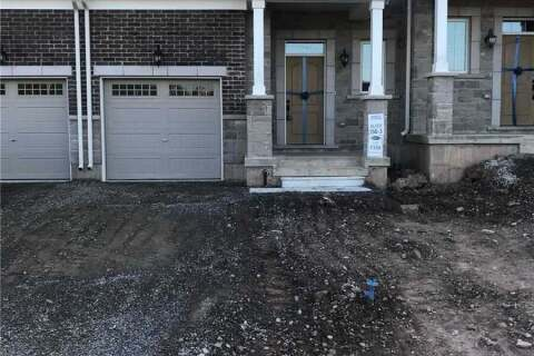 Townhouse for rent at 3424 Vernon Powell Dr Oakville Ontario - MLS: W4768943