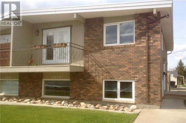 Townhouse for sale at 3425 20 Ave South Lethbridge Alberta - MLS: ld0191784