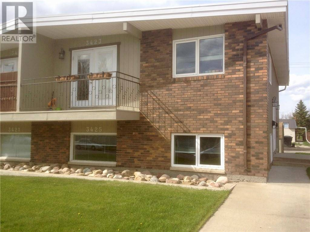 Townhouse for sale at 3425 20 Ave S Lethbridge Alberta - MLS: ld0191784
