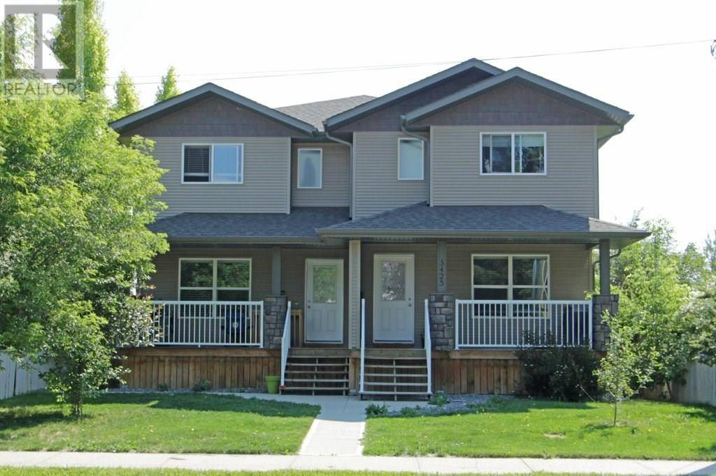 House for sale at 3425 51 Ave Red Deer Alberta - MLS: ca0161446