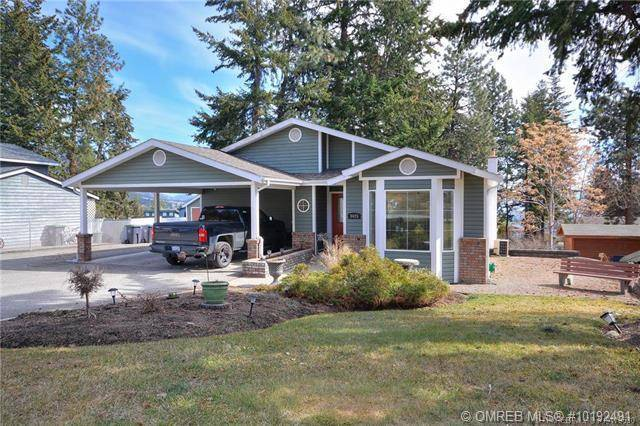 House for sale at 3425 Parklane Rd West Kelowna British Columbia - MLS: 10192491