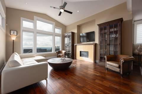 House for sale at 3426 Pritchett Pl Coquitlam British Columbia - MLS: R2448030