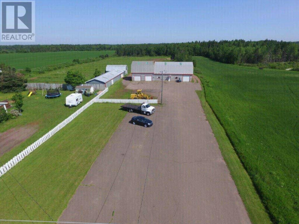 Home for sale at 3426 Union Rd St. Louis Prince Edward Island - MLS: 202002576