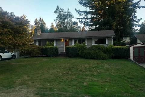 House for sale at 34268 Redwood Ave Abbotsford British Columbia - MLS: R2349667