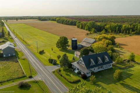 Home for sale at 3427 County Road 11 Rd Greater Napanee Ontario - MLS: 40025904
