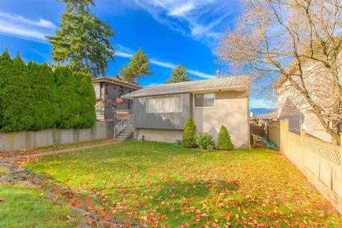 House for sale at 3427 Mons Dr Vancouver British Columbia - MLS: R2418455