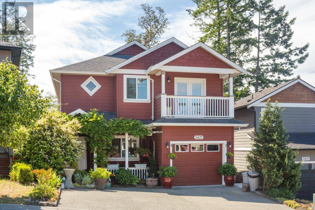 House for sale at 3427 Turnstone Dr Nanaimo British Columbia - MLS: 421316