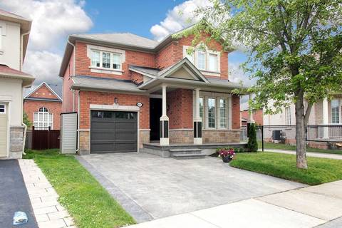 House for sale at 3427 Whilabout Terr Oakville Ontario - MLS: W4521460