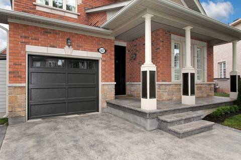 House for sale at 3427 Whilabout Terr Oakville Ontario - MLS: W4550769