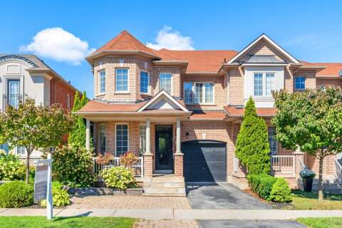 Townhouse for sale at 3428 Hayhurst Cres Oakville Ontario - MLS: W4918046