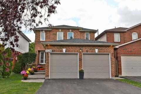 House for sale at 3428 Ingram Rd Mississauga Ontario - MLS: W4954938