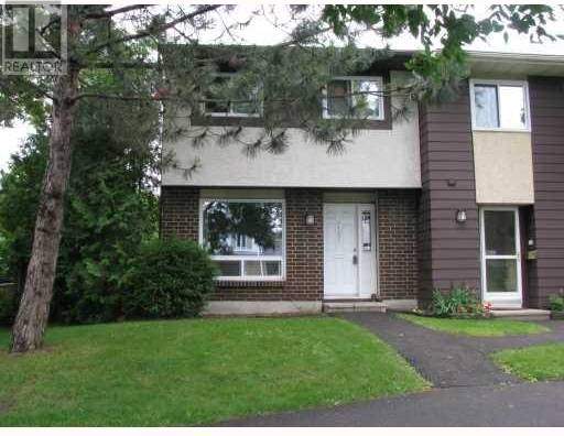 Townhouse for sale at 3428 Southgate Rd Ottawa Ontario - MLS: 1187403