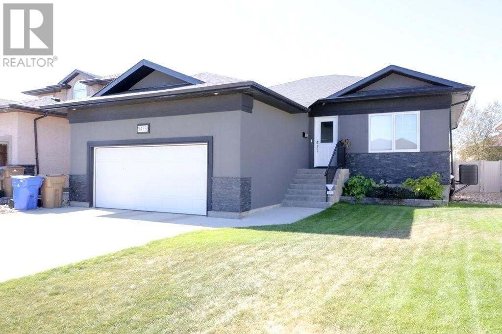 House for sale at 3428 Valley Green Wy Regina Saskatchewan - MLS: SK827277