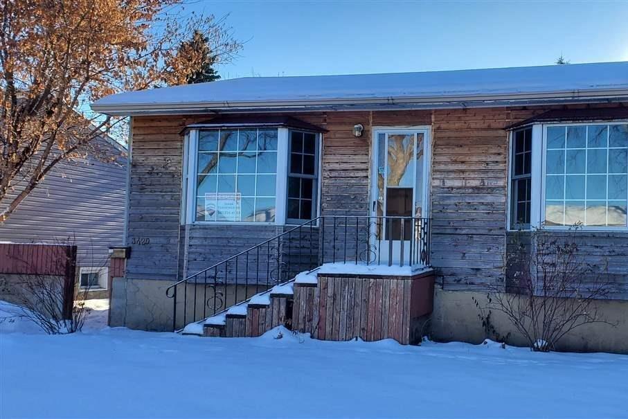 House for sale at 3429 121 Av NW Edmonton Alberta - MLS: E4221862