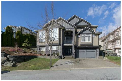 House for sale at 3429 Thurston Pl Abbotsford British Columbia - MLS: R2427355