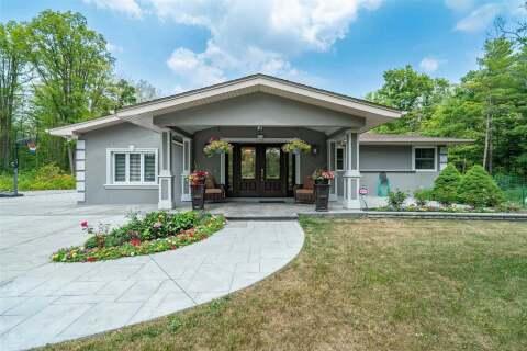 House for sale at 3429 Walker's Line Burlington Ontario - MLS: W4828854