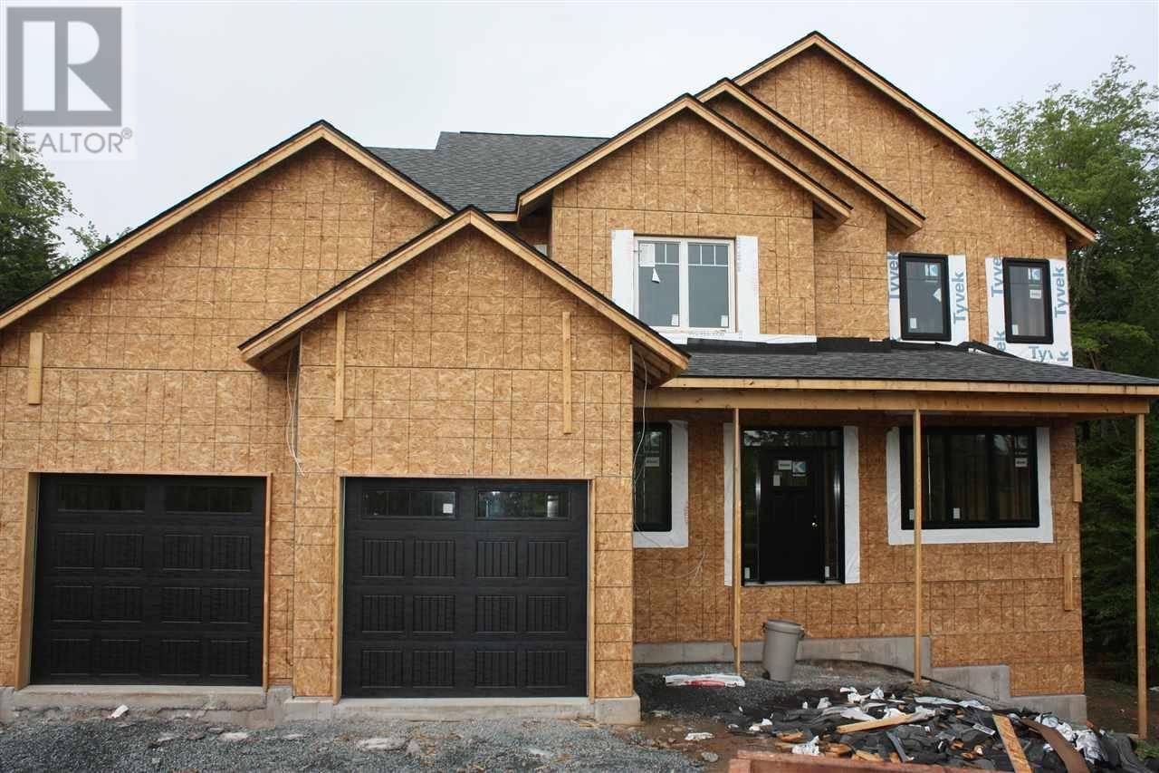 House for sale at 235 Heddas Wy Unit 343 Fall River Nova Scotia - MLS: 201917624