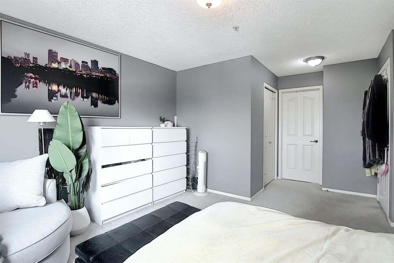 Condo for sale at 279 Suder Greens Dr NW Unit 343 Edmonton Alberta - MLS: E4204779