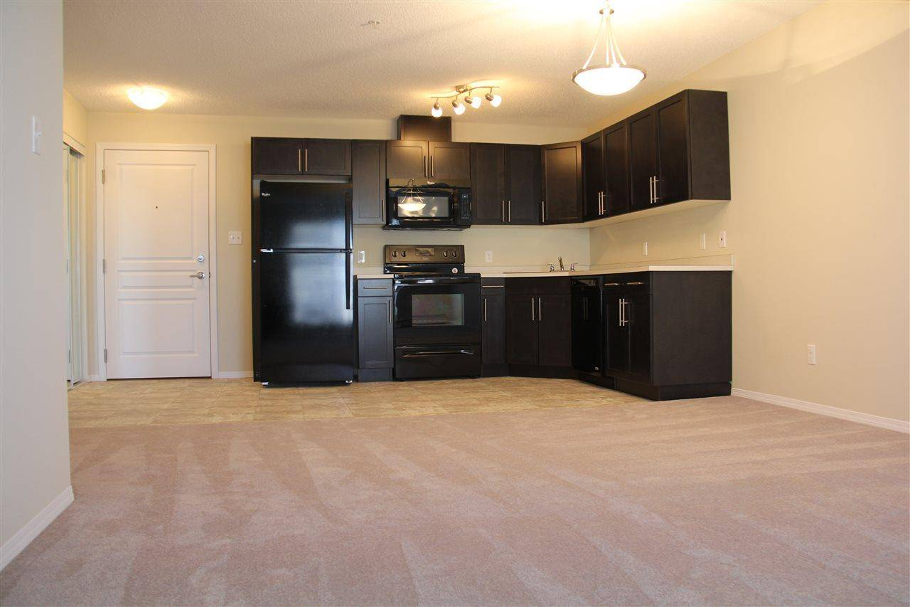 Condo for sale at 301 Clareview Station Dr Nw Unit 343 Edmonton Alberta - MLS: E4185402