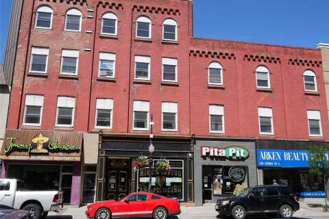 Commercial property for sale at 343 George St Peterborough Ontario - MLS: X4795686