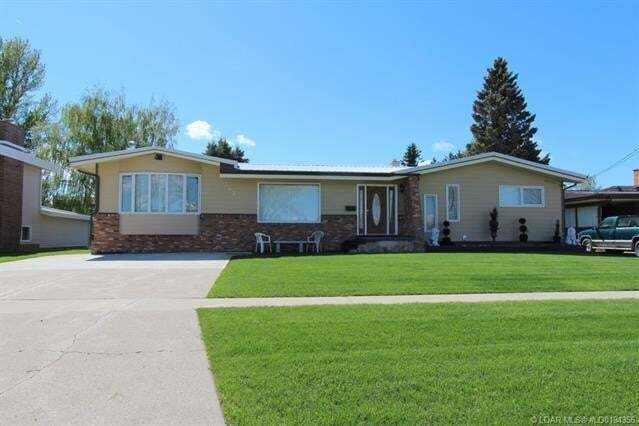 House for sale at 343 5 St West Cardston Alberta - MLS: LD0194356